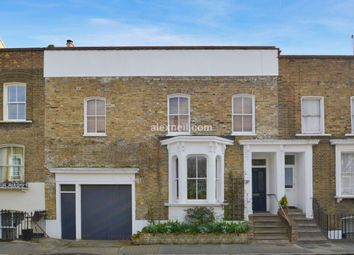 4 bed terraced house for sale in Kenilworth Road, London E3