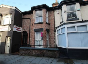 Thumbnail 3 bed terraced house for sale in Lark Lane, Liverpool