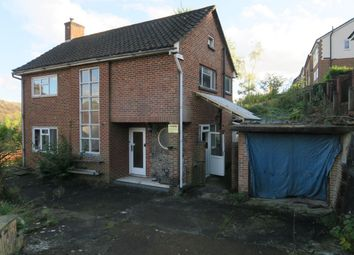 Thumbnail 3 bed detached house for sale in 35 New Barn Lane, Whyteleafe, Surrey