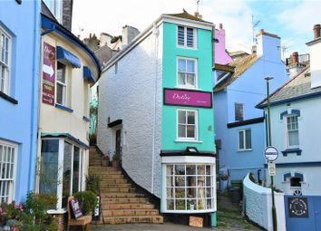 3 bed detached house for sale in King Street, Brixham TQ5