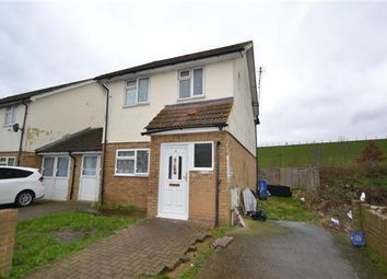 Thumbnail 3 bed detached house for sale in Whitelodge, Stanwell New Road, Staines