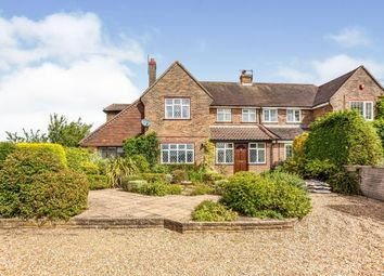 Thumbnail 4 bedroom semi-detached house for sale in Cowfold Road, West Grinstead, Horsham