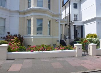 Thumbnail 1 bed flat to rent in Chiswick Place, Eastbourne