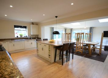 Thumbnail 5 bed detached house to rent in Chazey Road, Caversham, Reading