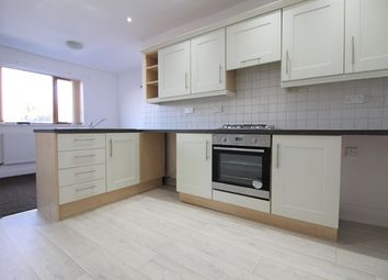 Thumbnail 2 bed flat to rent in 4 Abel House, Leigh Street, Walshaw, Bury