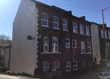 Thumbnail 1 bed flat for sale in Clarendon Road, Luton