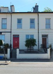 Thumbnail 4 bed terraced house for sale in Leigh Terrace, Douglas, Isle Of Man