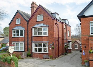 Thumbnail 10 bed property for sale in Fulford Road, York
