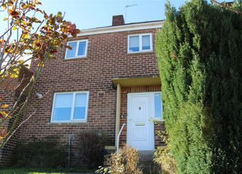 Thumbnail 3 bed semi-detached house for sale in Loakfield Drive S5, Sheffield, South Yorkshire
