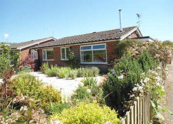 Thumbnail 3 bedroom semi-detached bungalow for sale in Orchard Place, Wickham Market, Woodbridge