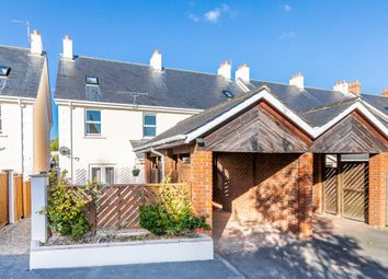 Thumbnail 3 bed semi-detached house for sale in Les Croutes, St. Peter Port, Guernsey