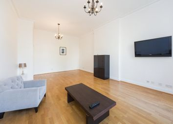 Thumbnail 3 bedroom flat to rent in Queen's Gate, London