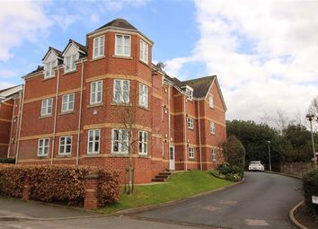 Thumbnail 1 bed flat for sale in North One Mews, Northway, Sedgley