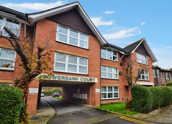 Thumbnail 2 bed flat to rent in Bowerbank Court, Bierton Road, Aylesbury, Buckinghamshire
