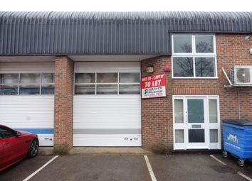 Thumbnail Industrial to let in Lewes Road, Lindfield