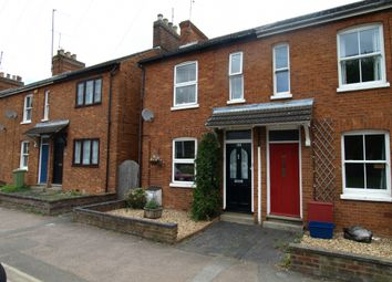 Thumbnail 3 bed terraced house for sale in Tickford Street, Newport Pagnell, Bucks