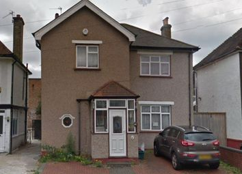 Thumbnail 4 bed detached house for sale in Balfour Road, Hounslow, London