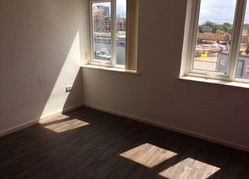 Thumbnail 3 bed flat to rent in Lemon Street, Liverpool
