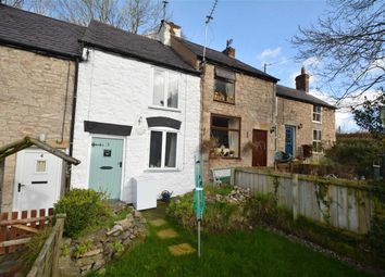 Thumbnail 2 bed terraced house to rent in Sportsman Terrace, Afonwen, Mold