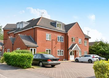 Thumbnail 2 bed flat to rent in St. Francis Close, Crowthorne