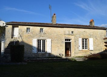 Thumbnail 4 bed property for sale in Ruffec, Poitou-Charentes, 16460, France
