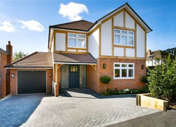 Thumbnail 4 bed detached house for sale in 16, The Close, Purley, Surrey