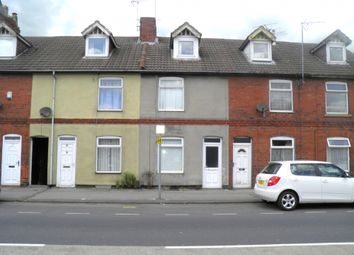 Thumbnail 3 bed town house to rent in Priestsic Road, Sutton-In-Ashfield
