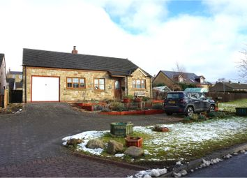 Thumbnail 3 bed detached bungalow for sale in Redesmouth Court, Hexham