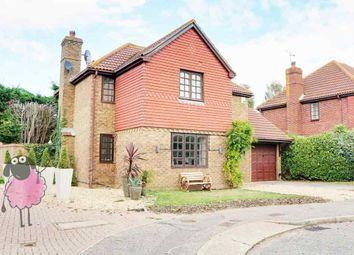 4 bed detached house for sale in Weybridge Walk, Shoeburyness, Southend-On-Sea SS3