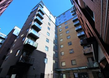 Thumbnail 2 bed flat for sale in Merchants Place, Reading