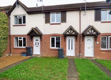 Thumbnail 2 bed terraced house for sale in Cranham Close, Abbeymead, Gloucester