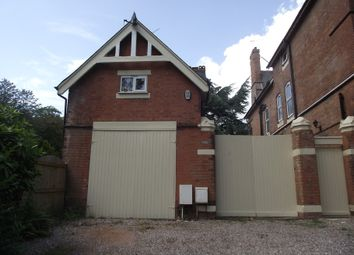 Thumbnail 2 bed detached house to rent in Westfield Road, Edgbaston, Birmingham