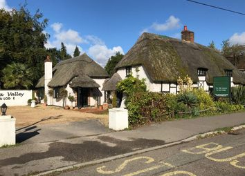 Thumbnail Commercial property for sale in Restaurant, Fordingbridge