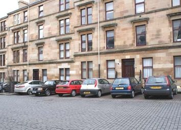 Thumbnail 1 bed flat to rent in Blantyre Street, Yorkhill