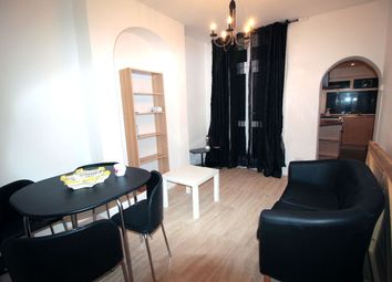 Thumbnail 2 bed flat to rent in Oak Grove, Cricklewood