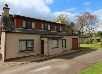 Thumbnail 3 bed detached house for sale in Fingask, Kirkhill