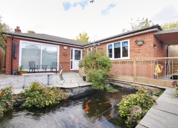 2 bed detached bungalow for sale in Northern Road, Aylesbury HP19