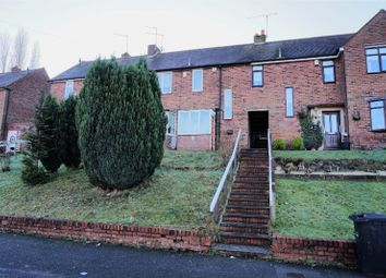 Thumbnail 3 bed terraced house for sale in Sycamore Road, Kingswinford