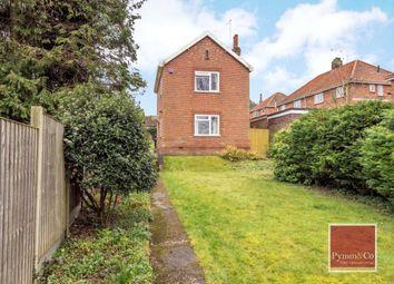 2 bed detached house for sale in Hellesdon Road, Hellesdon, Norwich NR6