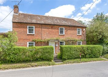 Thumbnail 4 bed detached house for sale in Barton Stacey, Winchester, Hampshire