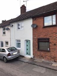 Thumbnail 2 bed terraced house for sale in West Street, Leighton Buzzard, Bedfordshire