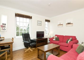 Thumbnail 2 bed flat to rent in Shipley House, Albion Avenue, London