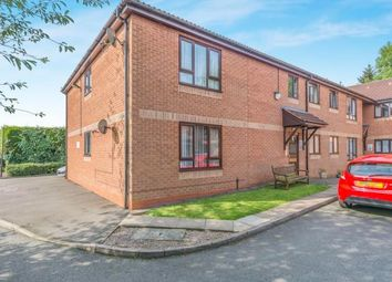 Thumbnail 2 bedroom property for sale in Perry Court, Hagley Road West, Oldbury, West Midlands