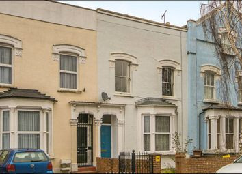 Thumbnail 3 Bedroom Flat To Rent In Brooke Road London
