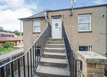 Thumbnail 2 bed flat to rent in Springfield Place, Roslin