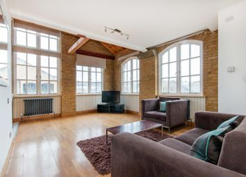 Thumbnail 1 bed duplex to rent in Tower Bridge Road, London