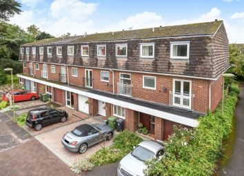 Thumbnail 4 bed end terrace house for sale in Bailie Close, Abingdon