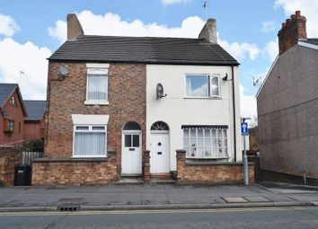Thumbnail 2 bed semi-detached house for sale in High Street, Connah's Quay, Deeside