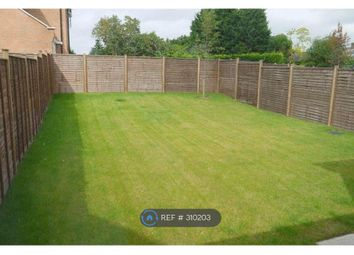 Thumbnail 3 bed semi-detached house to rent in Bedgrove, Aylesbury