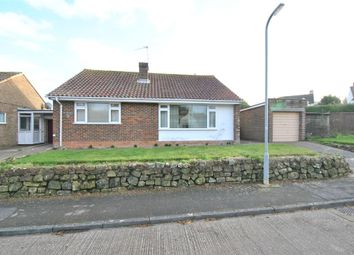 Thumbnail 2 bed detached bungalow for sale in Cranston Close, Bexhill-On-Sea, East Sussex